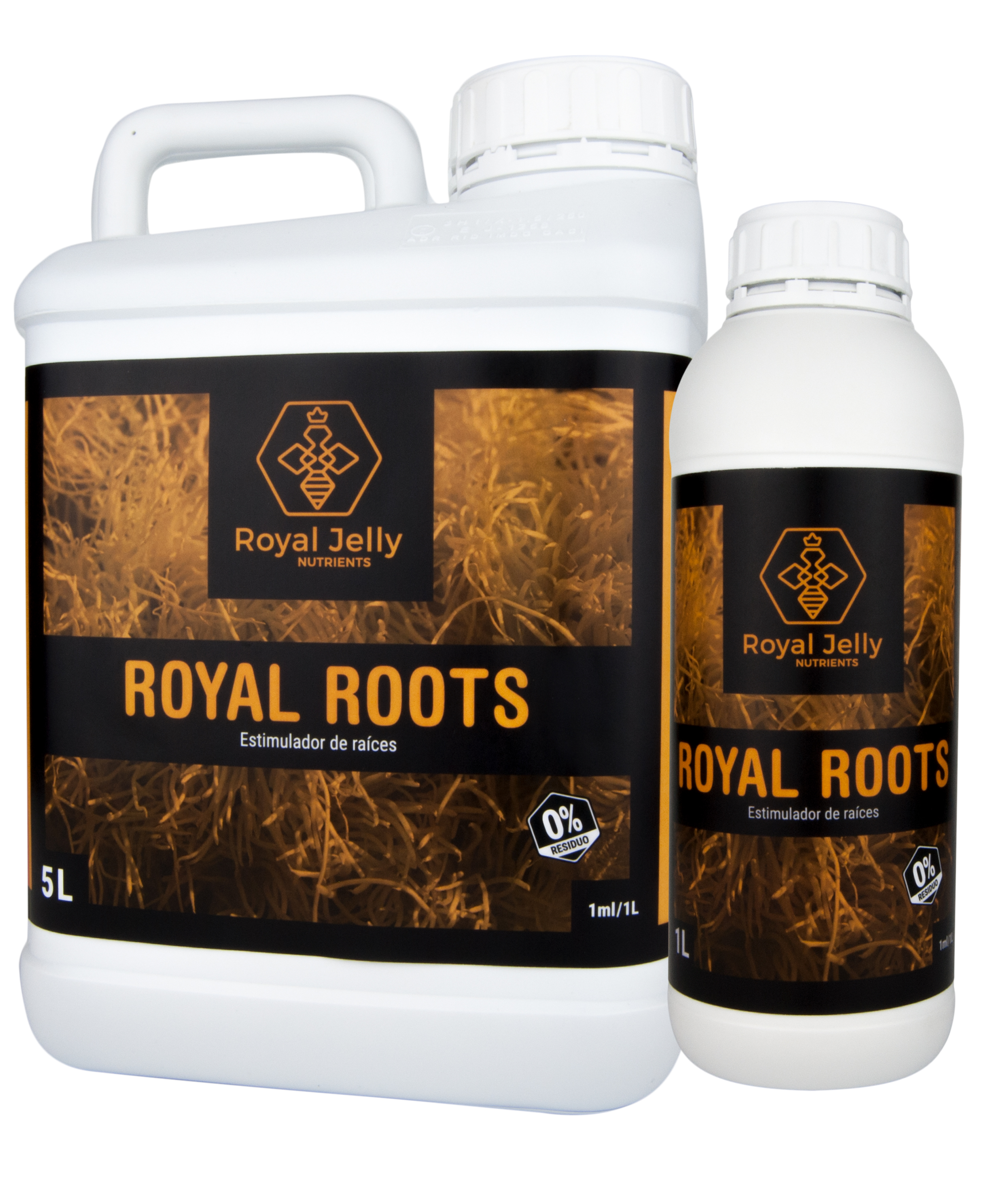 royal roots bodegó