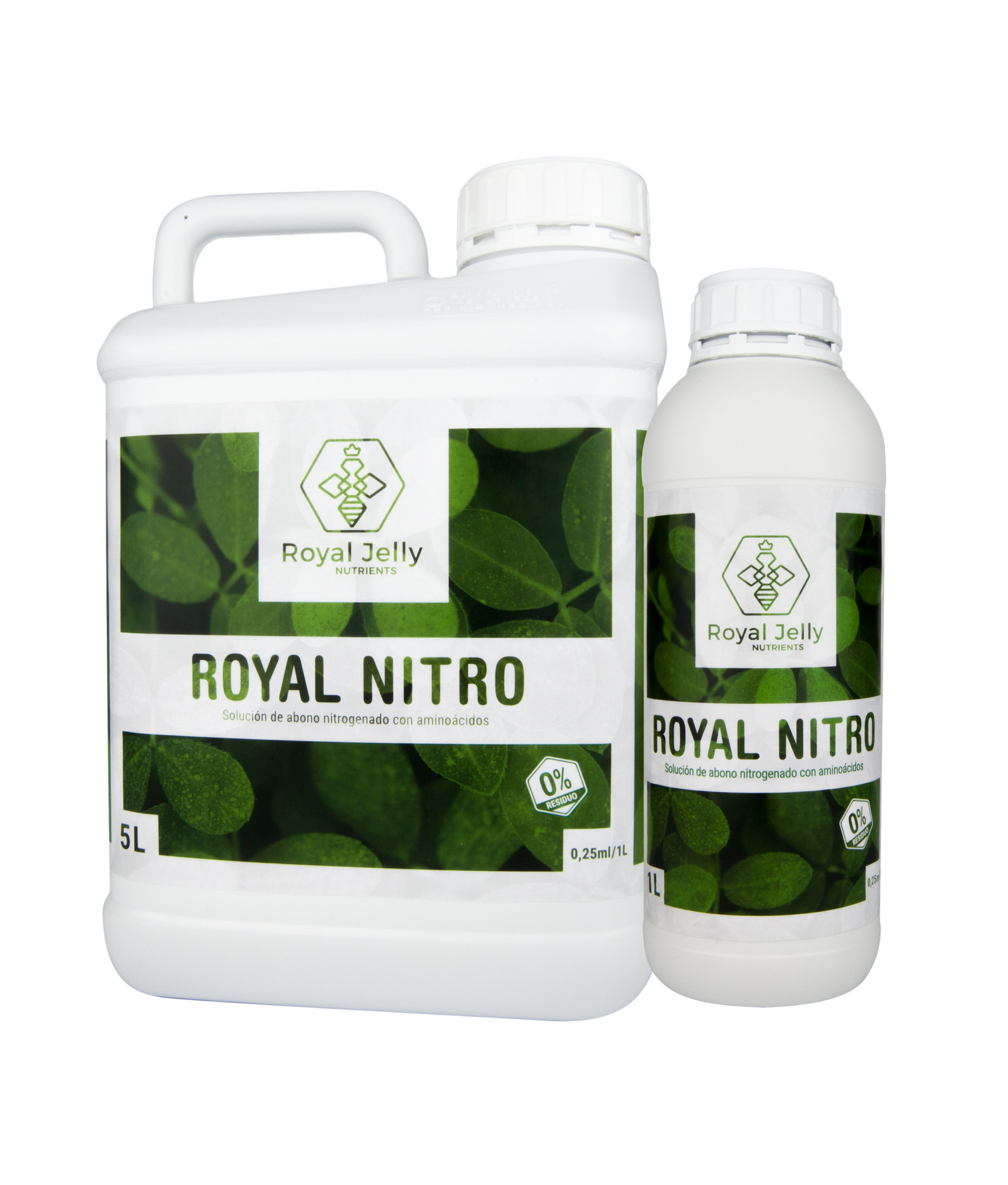 royal nitro bodegó proba