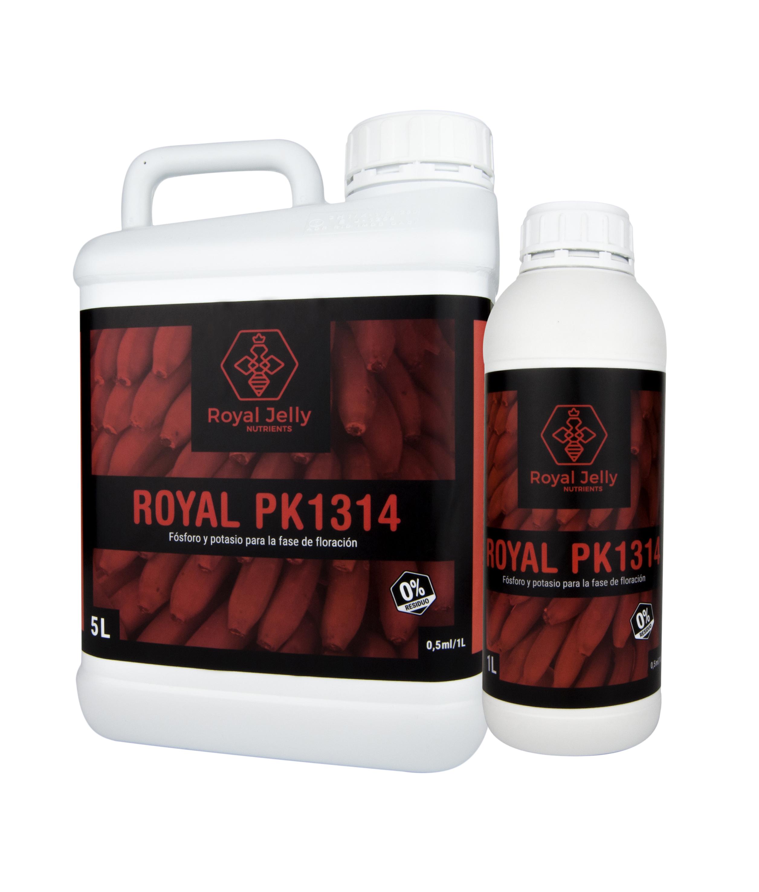 royal pk1314 bodegó proba
