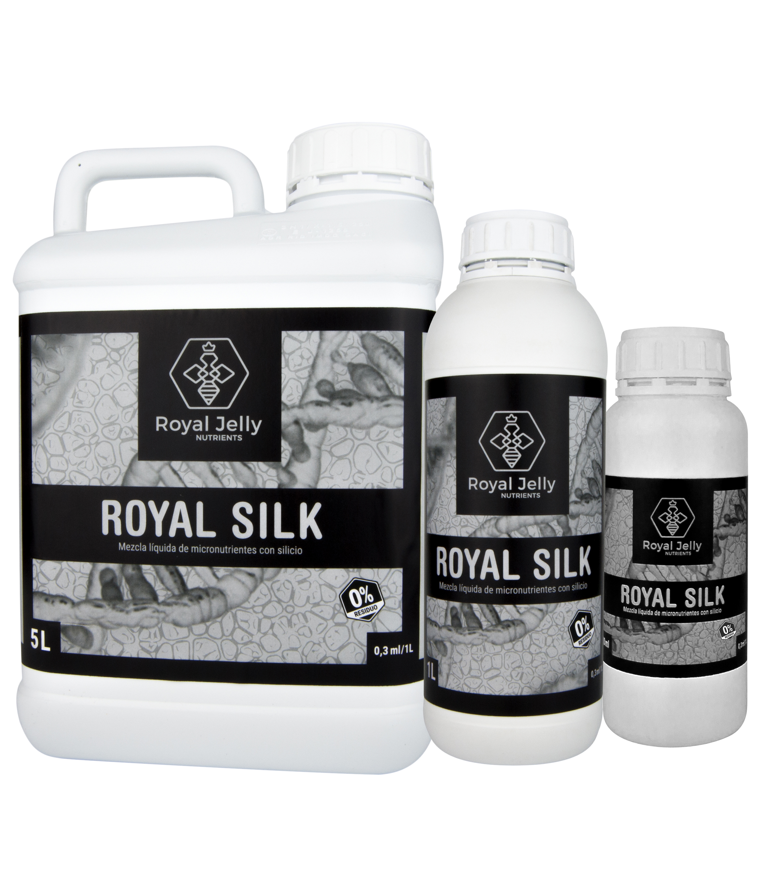 royal silk bodegó proba